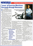 Newsmax - December 2007
